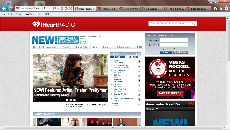 iHeartRadio_#1