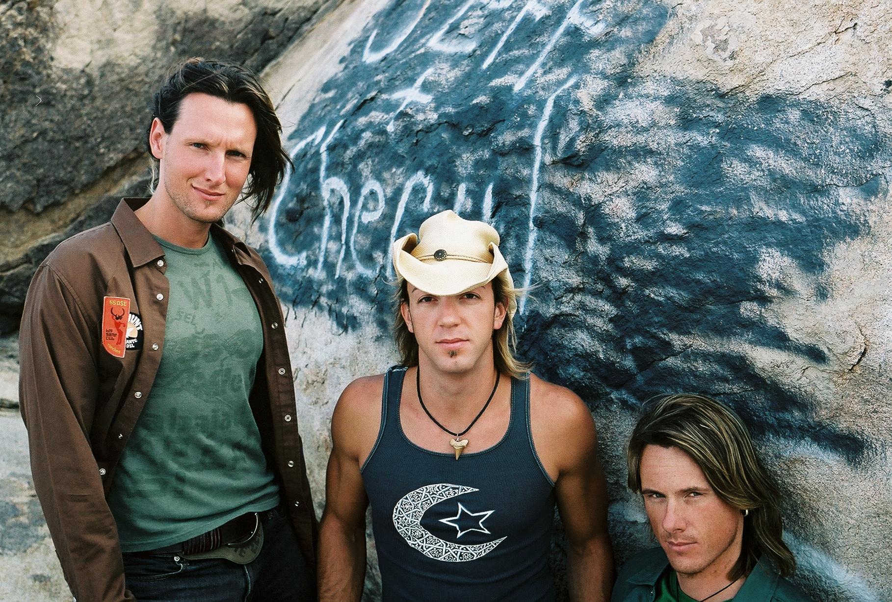 Supanatural Band 2003